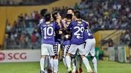 Vùi dập HAGL, Hà Nội FC nhận thưởng ngót tỷ từ bầu Hiển