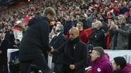 Kẻ phá bĩnh trận derby Manchester