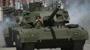 Hé lộ dàn khí tài Nga tham gia duyệt binh Ngày Chiến thắng 2018