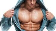 12 bài tập cho cơ ngực đàn ông vạm vỡ