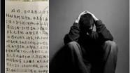 Bức thư của cậu bé 2 lần tự tử hụt cảnh tỉnh các bậc cha mẹ