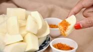 6 món ngon cho các thánh hay ăn vặt mà không lo tăng cân