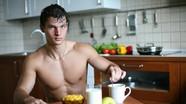 Thực đơn giúp đàn ông có mùi hương cơ thể hấp dẫn phái đẹp