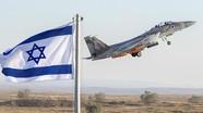 F-15 của Israel hủy tập trận ở Mỹ để đối phó Iran
