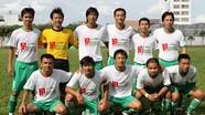 Phản đối VFF, đội bóng Việt Nam đầu tiên bỏ giải