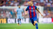 Những khoảnh khắc đáng nhớ của Iniesta tại Barcelona