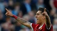 Liverpool trói chân Firmino đến năm 2023, Messi lên dẫn đầu cuộc đua Giày vàng