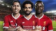 Salah - Mane - Firmino xô đổ kỷ lục ghi bàn bộ ba BBC, Man City vô địch về mua cầu thủ