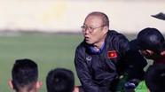 HLV Park Hang-seo muốn tuyển Việt Nam vào tứ kết Asian Cup 2019