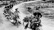Sức mạnh hậu cần của quân và dân ta trong Chiến dịch Điện Biên Phủ