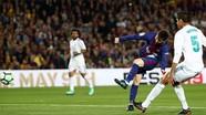 Messi tiến gần cú đúp Vua phá lưới La Liga - Giày Vàng châu Âu
