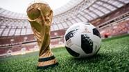 VTV chưa mua nổi bản quyền phát sóng World Cup 2018