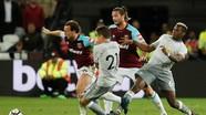 Man Utd hòa West Ham, kết thúc mùa giải với vị trí Á quân