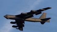 Lý do Mỹ phải rút máy bay B-52 khỏi tập trận chung với Hàn Quốc