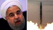 """Phát hiện đáng sợ Iran có tên lửa có thể """"quét sạch"""" châu Âu và Mỹ?"""