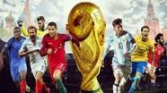 Lý do Việt Nam là nước duy nhất ĐNÁ chưa mua được bản quyền World Cup 2018