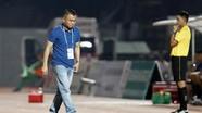Cựu Tổng thư ký VFF về làm chủ tịch CLB Sài Gòn