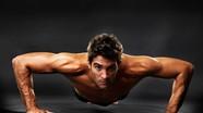 12 động tác hít đất biến thể tăng sức mạnh cho tay, vai, ngực