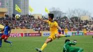 Sài Gòn FC - SLNA: Níu chân nhau dưới đáy bảng