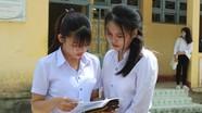 Đã có thí sinh đạt điểm 9 môn Ngữ văn THPT quốc gia 2018