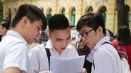 Danh sách các ngành bậc đại học học sinh được xét tuyển thẳng