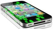 Những vi khuẩn trú ngụ trên bề mặt điện thoại