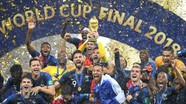 Nga sẽ giúp Qatar xây dựng sân vận động cho World Cup kỳ tới