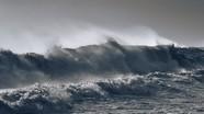 Cảnh báo mưa dông, gió mạnh, lốc xoáy trên biển