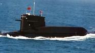 Đội tàu ngầm không người lái Trung Quốc có thể thách thức hải quân Mỹ