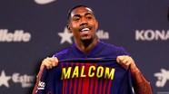 Malcom - Thương vụ khó hiểu của Barcelona