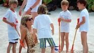 Công nương Diana: Trẻ em phải được sống đúng cuộc đời của một đứa trẻ