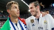 Messi ra điều kiện với Argentina; Real Madrid cho Bale tiếp quản vị trí Ronaldo?