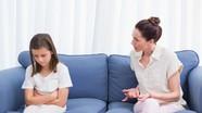Mách mẹ giải pháp uốn nắn 7 biểu hiện tiêu cực của con trẻ