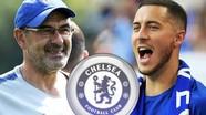 Xác định sao khủng tiếp theo chia tay M.U; Real Madrid chốt giá mua Hazard 180 triệu euro