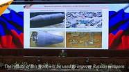 Những vũ khí Mỹ bị Nga thu giữ và giải mã