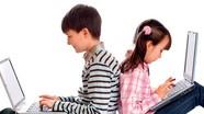 """5 nguyên tắc giúp con không """"sập bẫy"""" kẻ ác khi dùng Internet"""