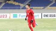 Xem lại pha ghi bàn đẳng cấp của Phan Văn Đức vào lưới U23 Uzbekistan