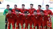 U23 Việt Nam: Buồn Xuân Trường, Công Phượng