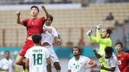 Asiad 2018: Olympic Việt Nam quyết duy trì lợi thế