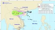 Cảnh báo: Bão số 4 - Bebinca di chuyển nhanh, cách thành phố Vinh (Nghệ An) 370km