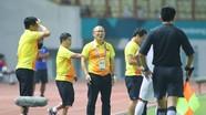 U23 Việt Nam: Toan tính của HLV Park Hang Seo tại Asiad 2018