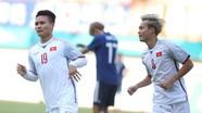 Olympic Việt Nam: Vinh quang không còn xa!