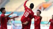 """Vòng 1/8 ASIAD 18: Olympic Việt Nam có thể mơ về """"Thường Châu 2.0"""""""