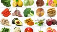 Điểm 12 thực phẩm giúp bạn làm sạch gan