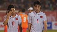 Olympic Việt Nam: Xuân Trường, Công Phượng - dự bị hạng sang