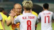 Báo chí và người hâm mộ châu Á dành những lời có cánh cho Olympic Việt Nam