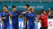Olympic Việt Nam nhận tin vui khi đối đầu Olympic Hàn Quốc; Ai thay vị trí của Văn Hậu?