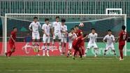 Asiad 18: Minh Vương được khen hay hơn cả... Toni Kroos; điền kinh giành vé vào chung kết