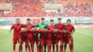 Olympic Việt Nam đón tin cực vui trước trận đối đầu Olympic UAE tranh Huy chương Đồng