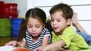 Bí quyết tạo thói quen đọc sách cho trẻ